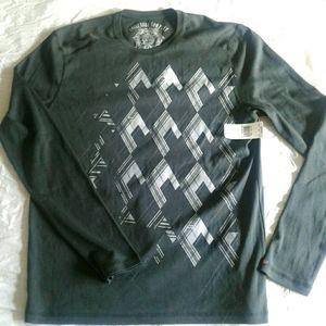 Men's  LG NWT point zero long sleeve shirt(2/$26)